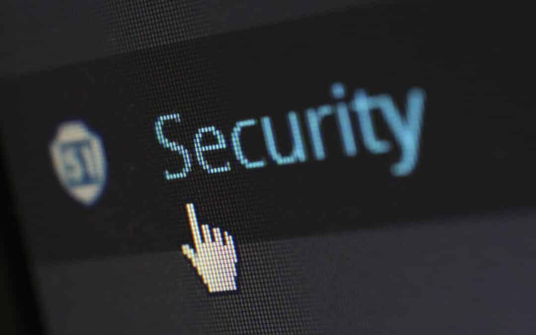 Security for AV over IP