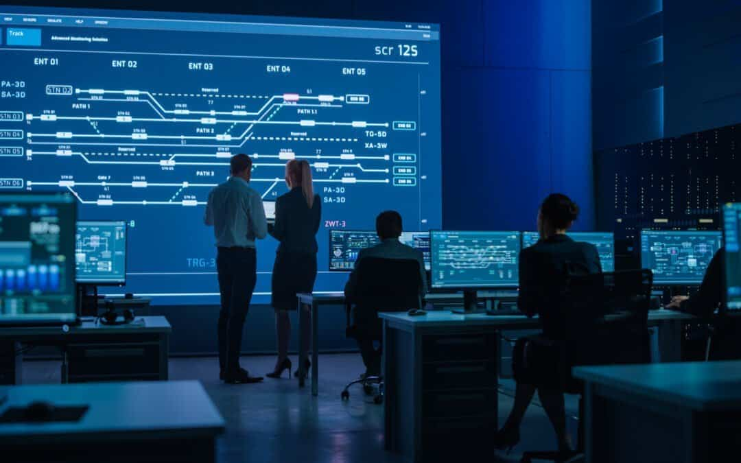 Who can benefit from a Video Wall Solution?