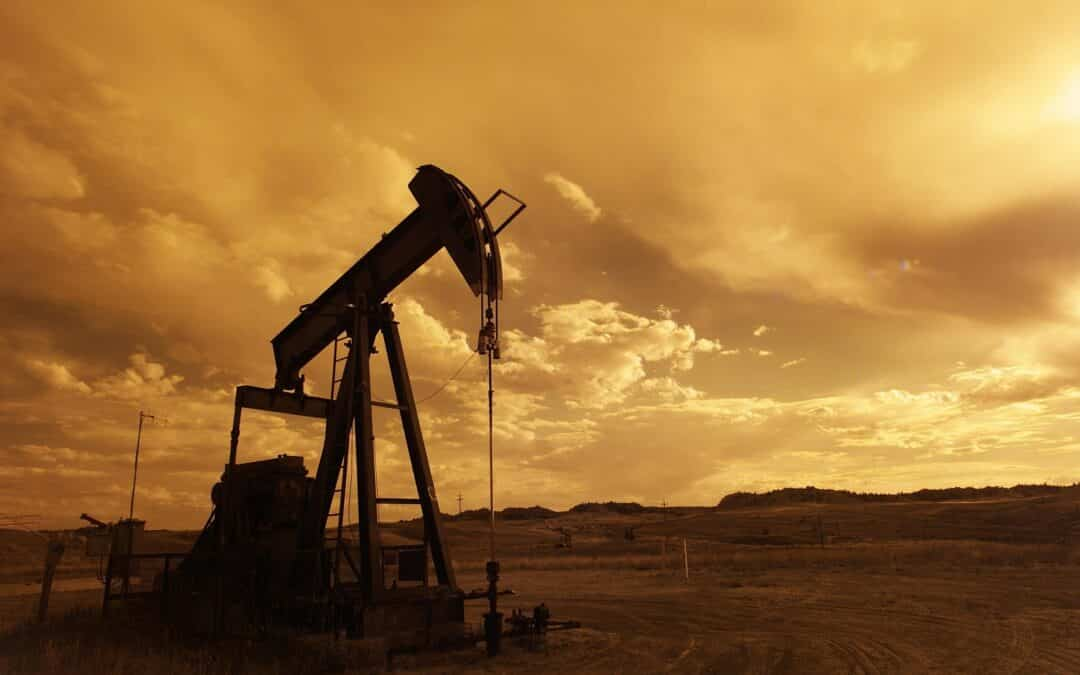 Jupiter Systems and the Oil and Gas Industry
